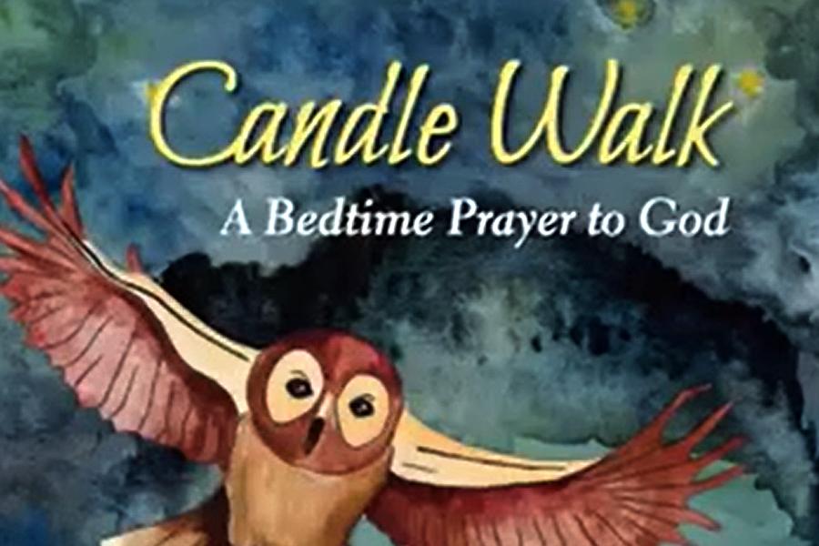 candle walk
