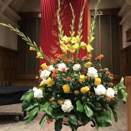 Flower Gallery 1