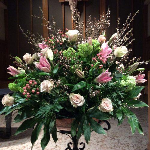 Flower Gallery 21