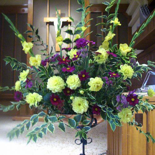 Flower Gallery 8