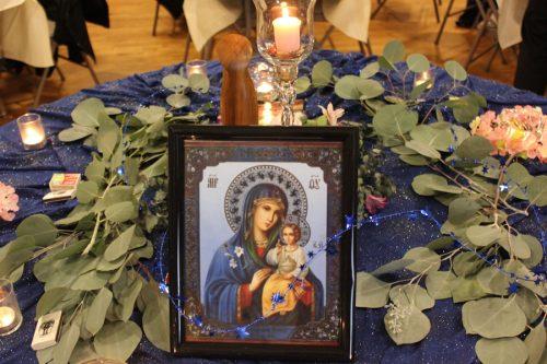 liturgy 12