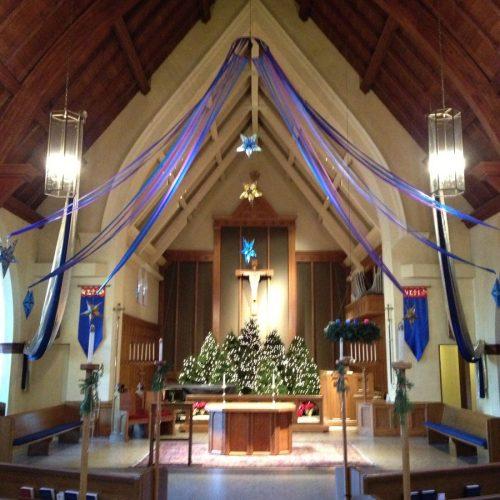 liturgy 16