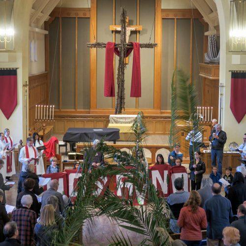 liturgy 2