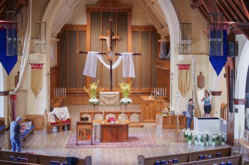 liturgy 7