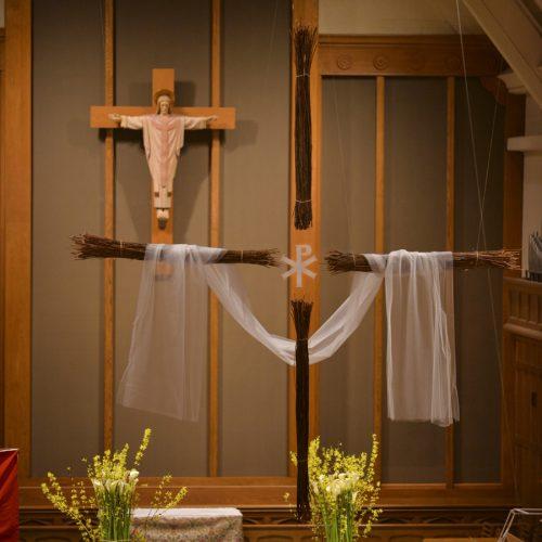 liturgy 8